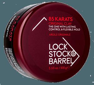 Lock Stock Barrel